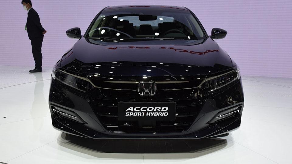常年霸榜的原因找到了,广汽本田雅阁用车成本调查