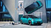 ID.3领衔上市 盘点一周新能源车重磅车型