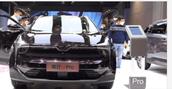 哪吒U Pro新增车型上市,配置升级