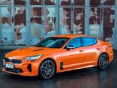 """起亚新""""大号K5轿跑版""""发布!搭3.3T V6引擎,配置大幅提升"""