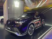 一汽丰田皇冠陆放于8月18日正式上市 预售28-37万