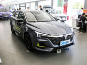 这样高颜值的电动车很少见 荣威i6 MAX EV售价曝光