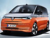 大众全新MPV增四驱车型!提供长短轴距车型可选,入门搭2.0T引擎