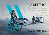 9月6日开幕 2021慕尼黑车展展位图曝光