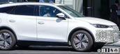 比亚迪新款唐EV实车曝光!前脸换新,续航升至700km,或27万起售